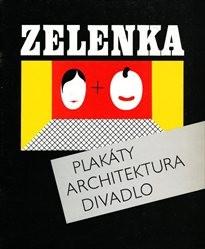 Plakáty, architektura, divadlo