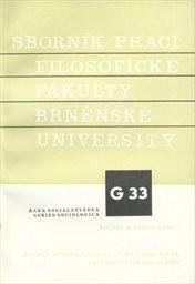 Sborník prací filosofické fakulty brněnské univerzity                         (Roč. 40)