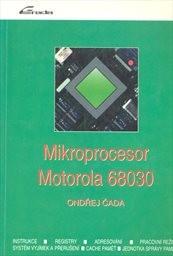 Mikroprocesor Motorola 68030