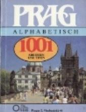 Prague alphabetically