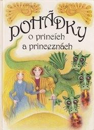 Pohádky o princích a princeznách