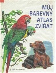 Můj barevný atlas zvířat