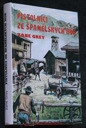 Pistolníci ze Španělských hor