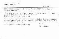222 otázek a odpovědí k zákonu č. 588/1992 Sb. o dani z přidané hodnoty