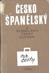 Česko-španělský, španělsko-český slovník na cesty