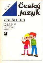 Český jazyk v sešitech - sloh