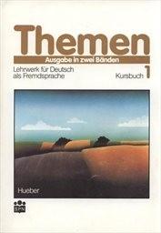 Themen - Kursbuch                         ([Díl] 1)