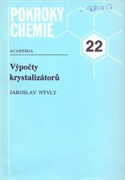 Výpočty krystalizátorů