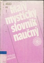Malý mystický slovník naučný