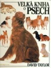 Velká kniha o psech