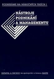 Nástroje podnikání a managementu