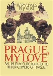 Prague, my love