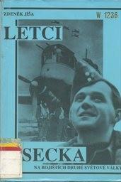 Letci Písecka na bojištích druhé světové války
