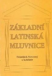 Základní latinská mluvnice