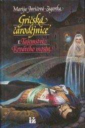 Gričská čarodějnice                         ([Díl] 1)
