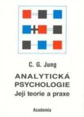 Analytická psychologie - její teorie a praxe