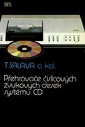 Přehrávače číslicových zvukových desek systému CD