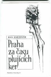 Praha za času plujících ker