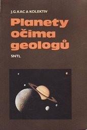 Planety očima geologů