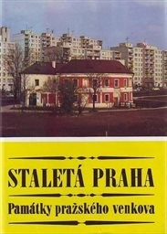 Staletá Praha                         ([Sv.] 20,)
