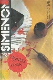 Maigret a staříci