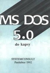 MS DOS 5.0 do kapsy                         ([Díl 2])
