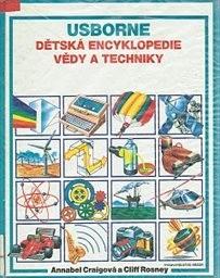Usborne - dětská encyklopedie vědy a techniky