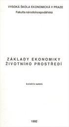Základy ekonomiky životního prostředí