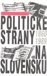 Politické strany na Slovensku 1860-1989