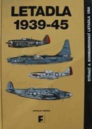 Letadla 1939-45