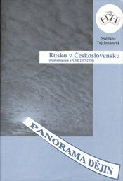 Rusko v Československu