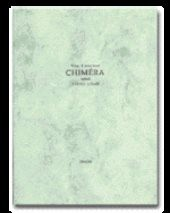 Chiméra neboli Průřez cibulí