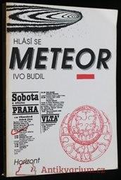 Hlásí se Meteor
