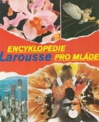 Encyklopedie Larousse pro mládež                         (Díl 2. H-Mich)