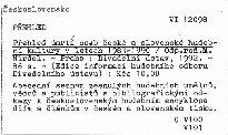 Přehled úmrtí osob české a slovenské hudební kultury v letech 1983-1990