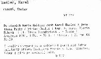 Po stopách Karla Hašlera aneb Karel Hašler a jeho láska Praha