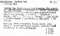 Ludwig van Beethoven: Die Sonaten für Klavier und Violine