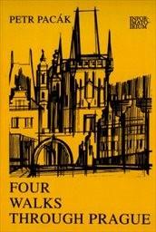 Four walks through Prague