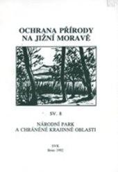 Národní park a chráněné krajinné oblasti