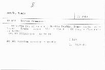 MS DOS - Norton Commander