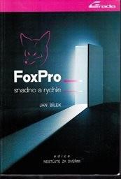 FoxPro snadno a rychle