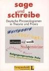 Deutsche Phraseologismen