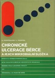 Chronické ulcerace bérce a jejich mikrobiální složka