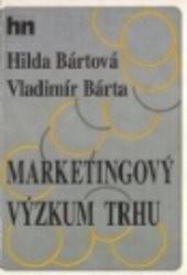 Marketingový výzkum trhu