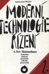 Moderní technologie řízení 2