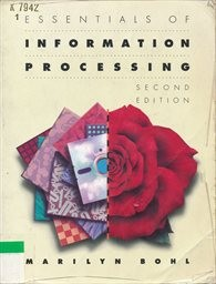 Essentials of Information Processing