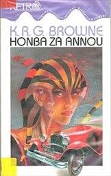 Honba za Annou