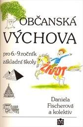 Občanská výchova pro 6.-9. ročník základní školy