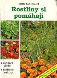 Rostliny si pomáhají