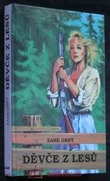 Děvče z lesů